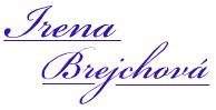 Irena Brejchová